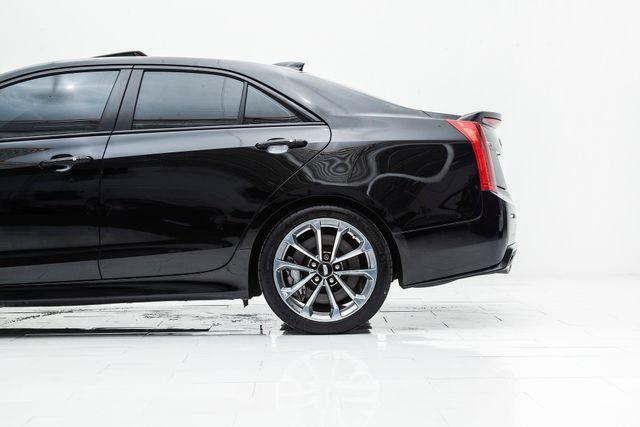 2016 Cadillac ATS-V Sedan in , TX 75006