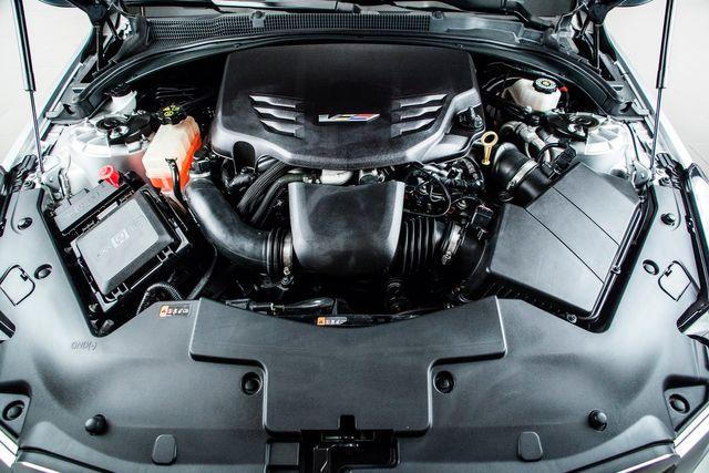 2016 Cadillac ATS-V Coupe 6-Speed in Carrollton, TX 75006