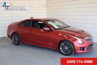 2016 Cadillac ATS-V Base HPA in McKinney Texas, 75070