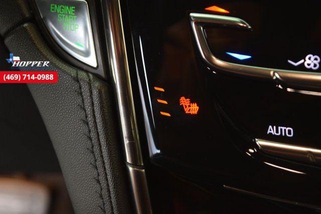 2016 Cadillac ATS-V Base HPA in McKinney Texas, 75070