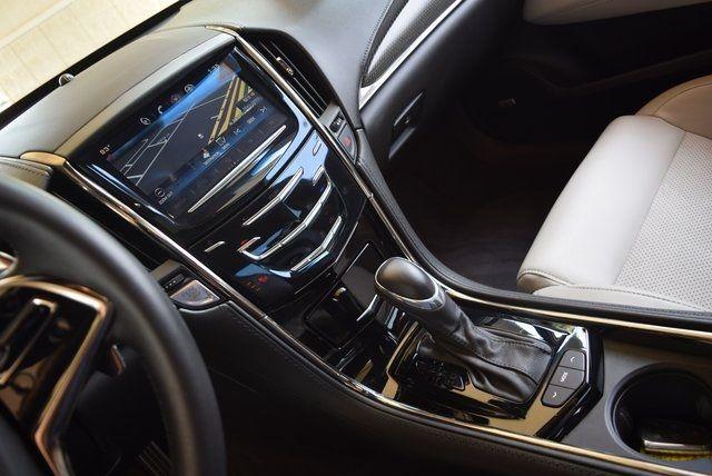 2016 Cadillac ATS-V Base in McKinney Texas, 75070