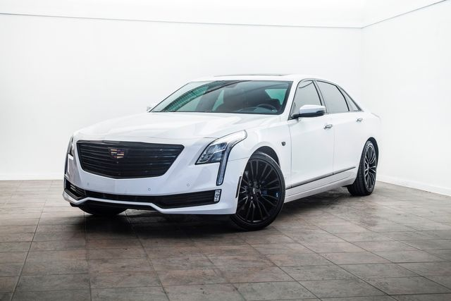2016 Cadillac CT6 Premium Luxury AWD Fully Loaded in Addison, TX 75001