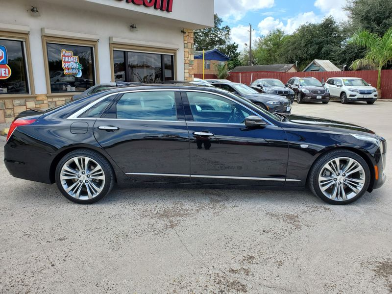 2016 Cadillac CT6 Platinum AWD  Brownsville TX  English Motors  in Brownsville, TX