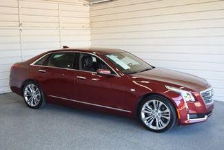 2016 Cadillac CT6 3.6L Platinum in McKinney Texas, 75070