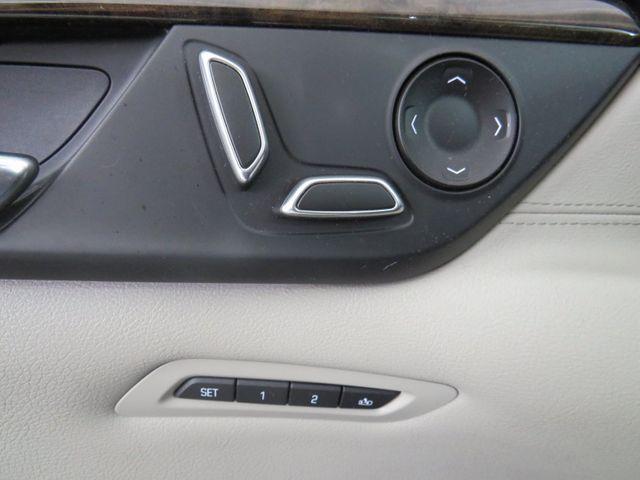 2016 Cadillac CT6 2.0L Turbo Luxury in McKinney, Texas 75070