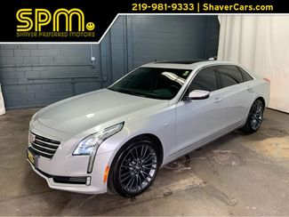 2016 Cadillac CT6 Premium Luxury AWD in Merrillville, IN 46410