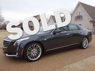2016 Cadillac CT6 Sedan Luxury AWD in Marion, AR 72364