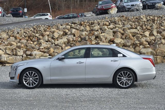 2016 Cadillac CT6 Sedan Premium Luxury AWD Naugatuck, Connecticut 1