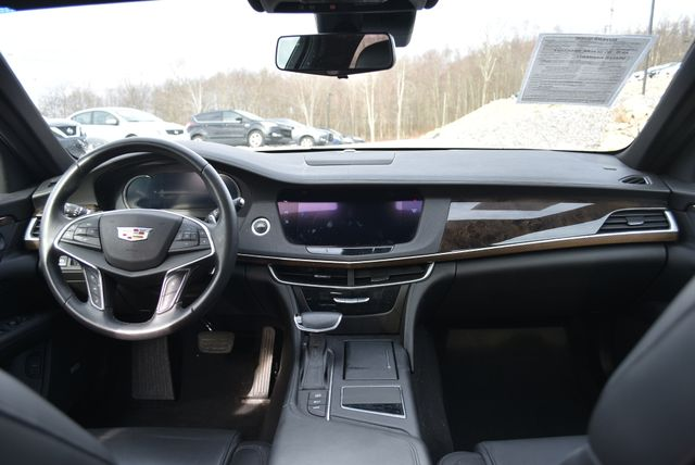 2016 Cadillac CT6 Sedan Premium Luxury AWD Naugatuck, Connecticut 11