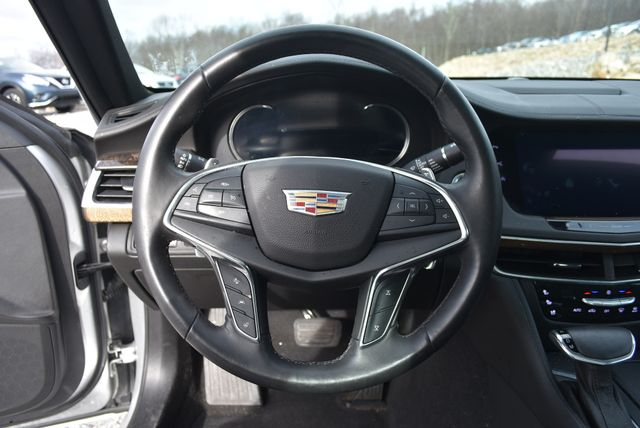 2016 Cadillac CT6 Sedan Premium Luxury AWD Naugatuck, Connecticut 13