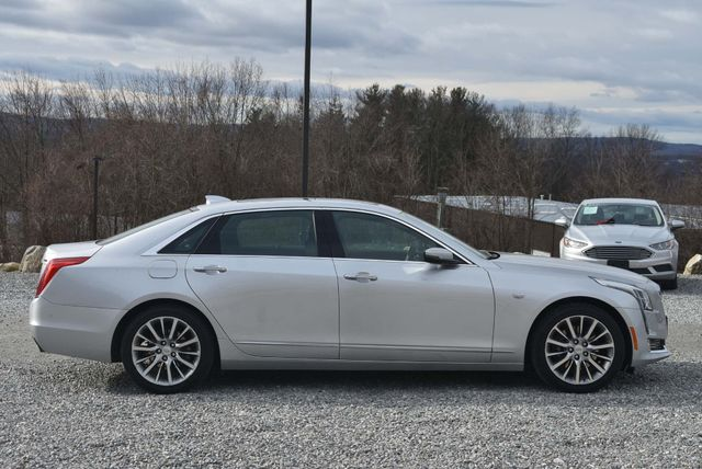 2016 Cadillac CT6 Sedan Premium Luxury AWD Naugatuck, Connecticut 5