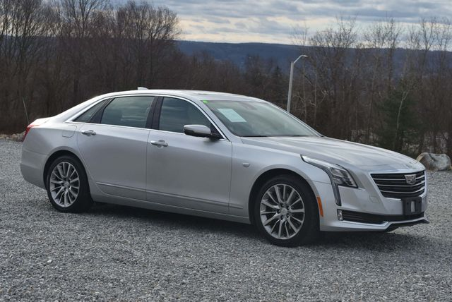 2016 Cadillac CT6 Sedan Premium Luxury AWD Naugatuck, Connecticut 6