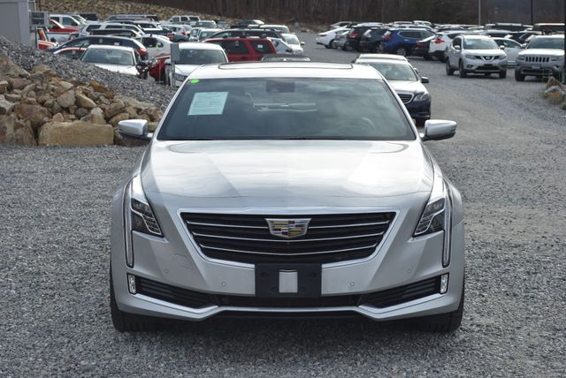 2016 Cadillac CT6 Sedan Premium Luxury AWD Naugatuck, Connecticut 7