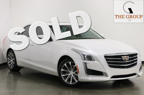 2016 Cadillac CTS 4 Sedan Luxury Collection AWD in Mansfield