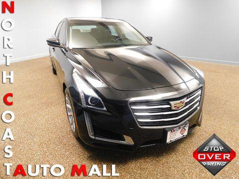 2016 Cadillac CTS Sedan AWD in Bedford, Ohio
