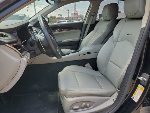 2016 Cadillac CTS Sedan RWD in Brownsville, TX 78521