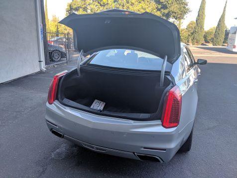 2016 Cadillac CTS SEDAN RWD  in Campbell, CA