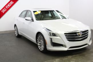2016 Cadillac CTS Sedan Luxury Collection AWD in Cincinnati, OH 45240
