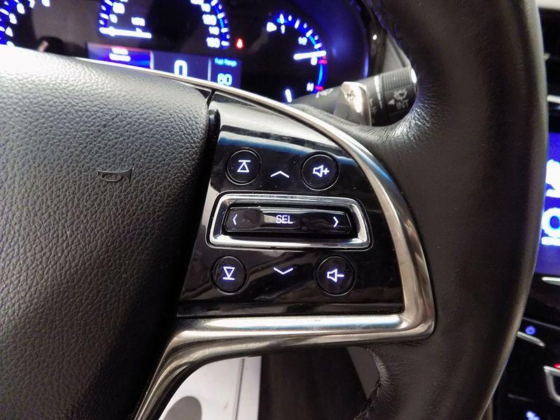 2016 Cadillac CTS Sedan Luxury Collection AWD  city Ohio  North Coast Auto Mall of Cleveland  in Cleveland, Ohio