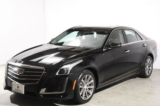 2016 Cadillac CTS Sedan Luxury Collection AWD in Branford, CT 06405
