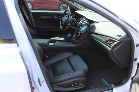 2016 Cadillac CTS Sedan Premium Collection   Granite City, Illinois   MasterCars Company Inc. in Granite City, Illinois