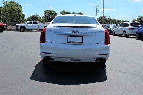 2016 Cadillac CTS Sedan Luxury Collection AWD   Granite City, Illinois   MasterCars Company Inc. in Granite City, Illinois
