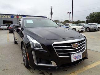 2016 Cadillac CTS Sedan Luxury Collection RWD  city TX  Texas Star Motors  in Houston, TX