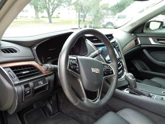 2016 Cadillac CTS Sedan Luxury Collection RWD  city TX  Texas Star Motors  in Houston, TX