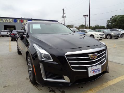 2016 Cadillac CTS Sedan Luxury Collection RWD in Houston