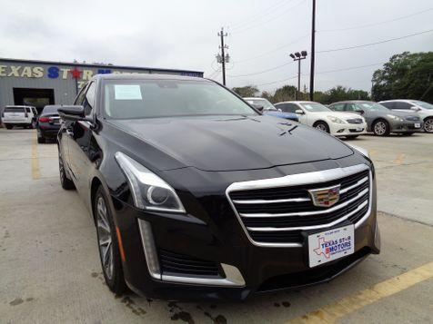 2016 Cadillac CTS Sedan Luxury Collection RWD in Houston