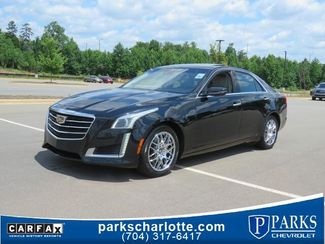 2016 Cadillac CTS Sedan Luxury Collection RWD in Kernersville, NC 27284