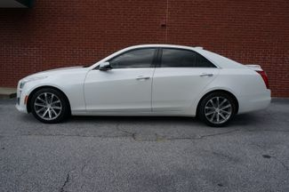 2016 Cadillac CTS Sedan Luxury Collection RWD in Loganville, Georgia 30052