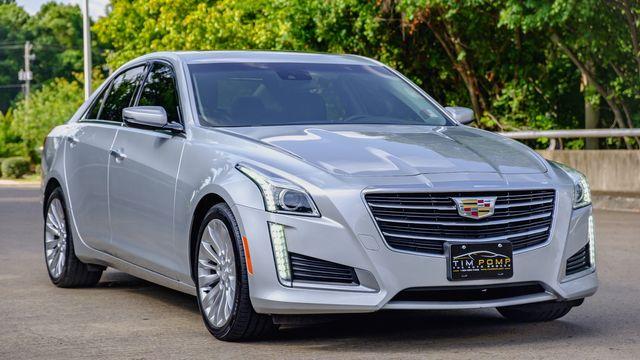 2016 Cadillac CTS Sedan Luxury Collection RWD in Memphis, TN 38115