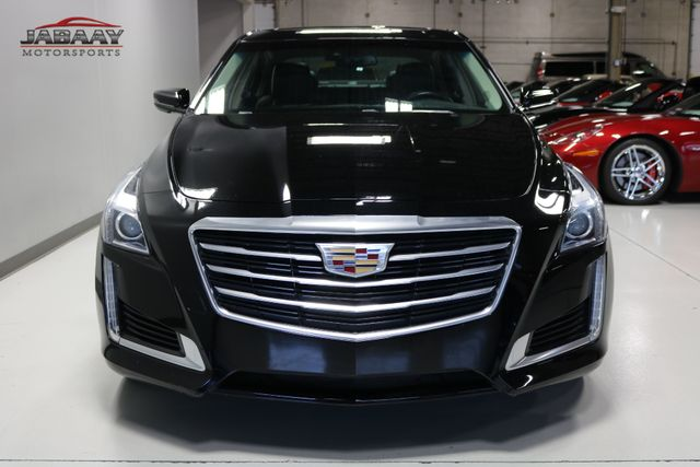 2016 Cadillac CTS Sedan Luxury Collection AWD Merrillville, Indiana 7