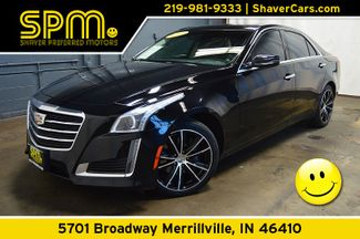 2016 Cadillac CTS Sedan Luxury Collection AWD in Merrillville, IN 46410