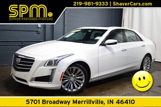 2016 Cadillac CTS Premium AWD in Merrillville, IN 46410