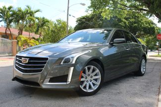 2016 Cadillac CTS Sedan RWD in Miami, FL 33142