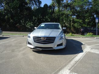 2016 Cadillac CTS Sedan RWD SEFFNER, Florida