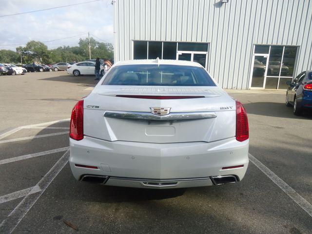 2016 Cadillac CTS Sedan RWD SEFFNER, Florida 13