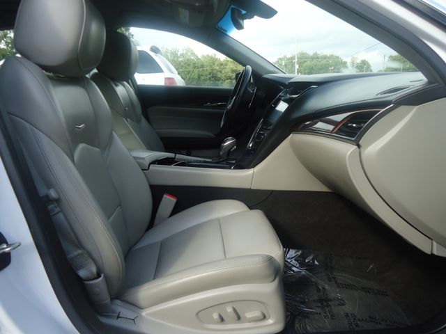 2016 Cadillac CTS Sedan RWD SEFFNER, Florida 16