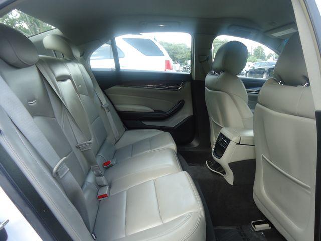 2016 Cadillac CTS Sedan RWD SEFFNER, Florida 17