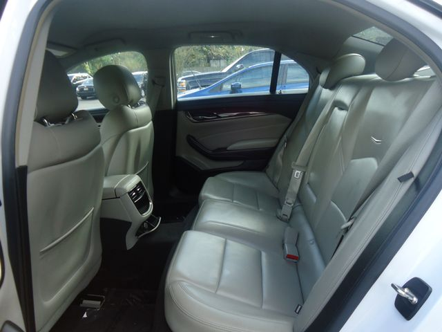 2016 Cadillac CTS Sedan RWD SEFFNER, Florida 18