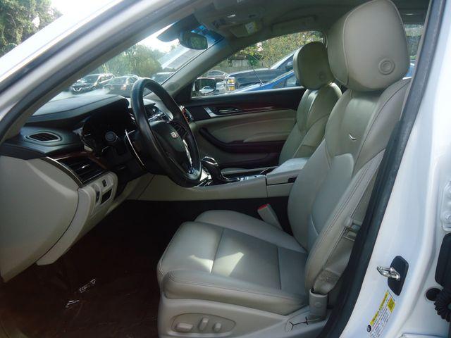 2016 Cadillac CTS Sedan RWD SEFFNER, Florida 19