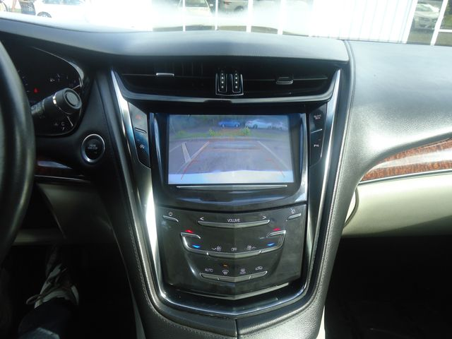 2016 Cadillac CTS Sedan RWD SEFFNER, Florida 2
