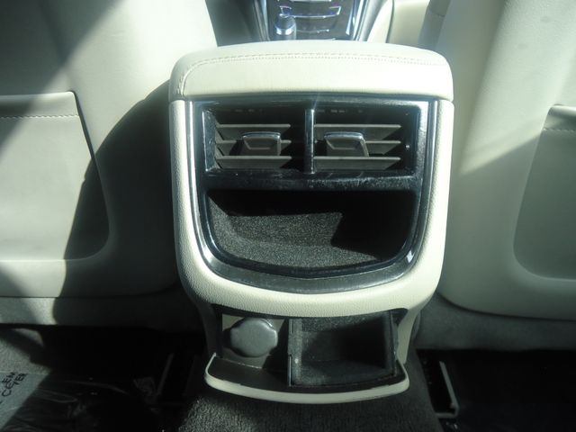 2016 Cadillac CTS Sedan RWD SEFFNER, Florida 20