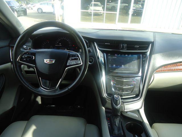 2016 Cadillac CTS Sedan RWD SEFFNER, Florida 21