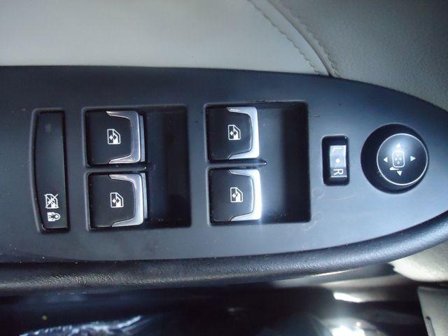 2016 Cadillac CTS Sedan RWD SEFFNER, Florida 22