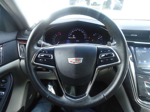 2016 Cadillac CTS Sedan RWD SEFFNER, Florida 23
