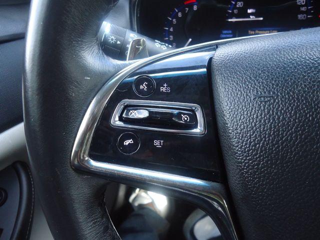 2016 Cadillac CTS Sedan RWD SEFFNER, Florida 25