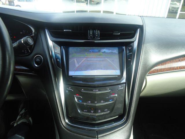 2016 Cadillac CTS Sedan RWD SEFFNER, Florida 28